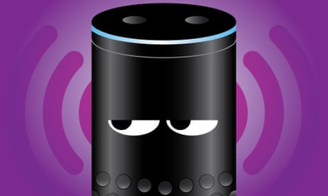 Amazon's Echo seems great, but what does it hear?