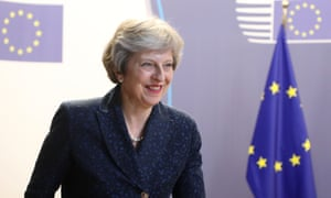 "Theresa May and the EU have called on EU member states to be ""generous"" and to ensure Britons' rights are protected."