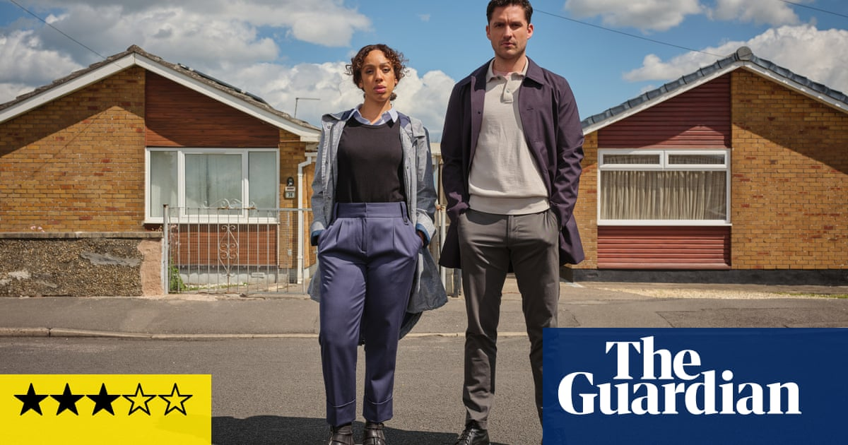 The Long Call review – a hefty whodunnit for autumn nights