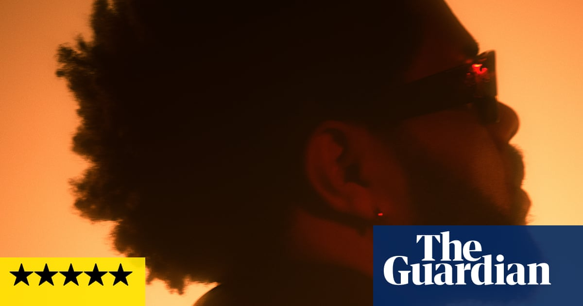 The Weeknd: Take My Breath review – an instant disco-pop classic