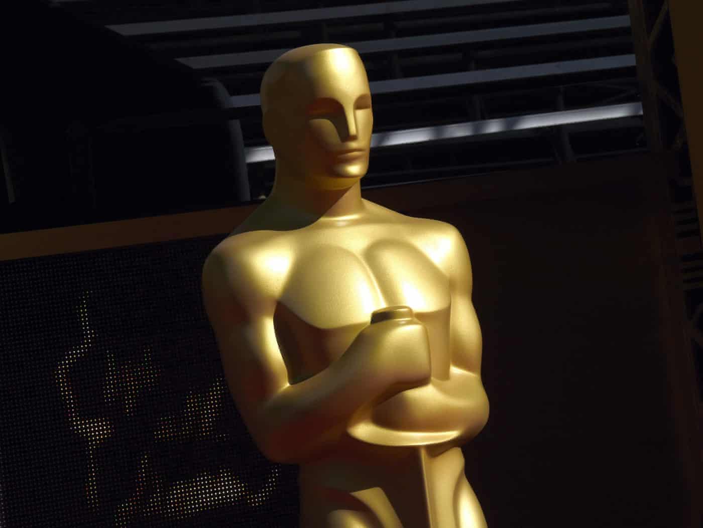 Guardian Oscar Ballot Sweepstakes