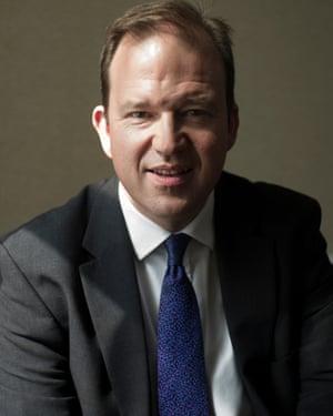 Tory MP Jesse Norman.