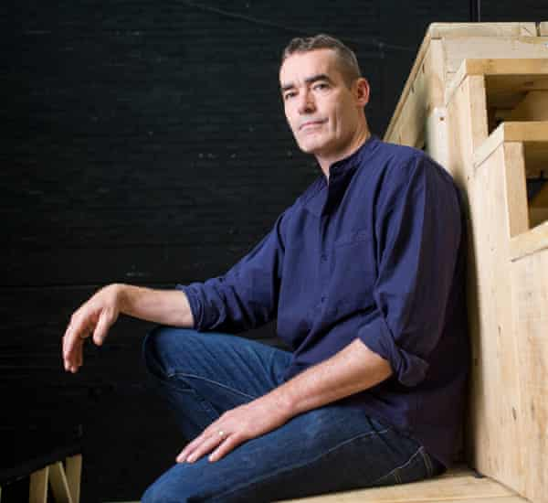 'Subsidised houses have to be courageous' … Rufus Norris.