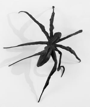 Spider I, 1995 by Louise Bourgeois