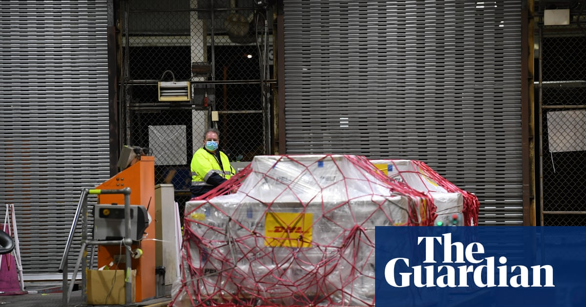 In hindsight there was no foresight: how Australia bungled its Pfizer Covid deal