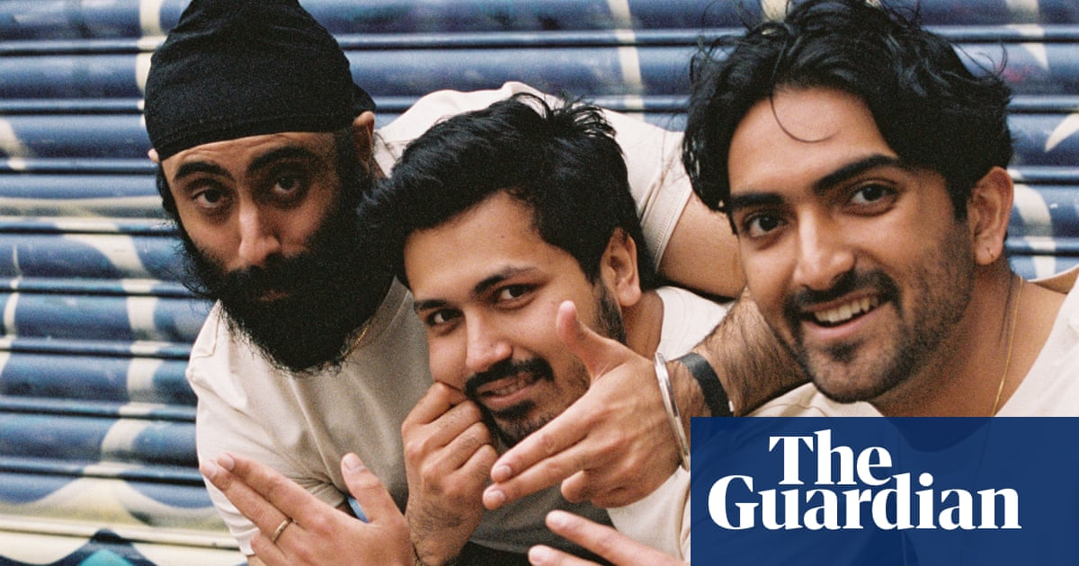 Dance music collective Daytimers: 'Brownness isn't a hype – it's who we are'