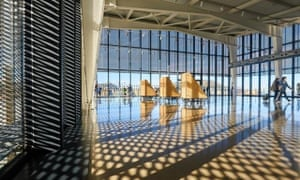 Tabakalera, International Centre for Contemporary Culture, Donostia, San Sebastian, Spain.