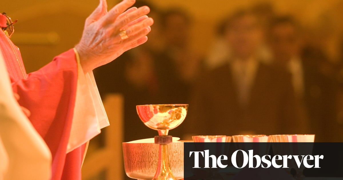 The Catholics By Roy Hattersley Review The Unholy Hounding Of
