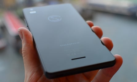 Blackphone 2 review