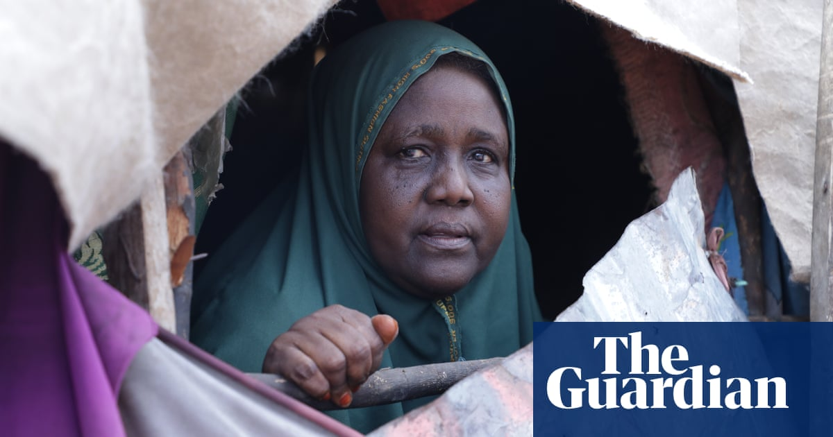'Nothing to eat': Somalia hit by triple threat of climate crisis, Covid and conflict