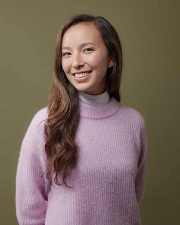 'I hope one day the fashion industry can be a carbon negative one,' said Hana Kajimura, Allbirds' sustainability lead.