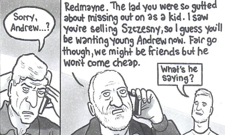 David Squires on ... Arsenal's pre-season trip to Sydney