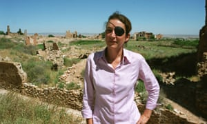 Colvin in Spain to make a documentary about her hero, Martha Gellhorn.