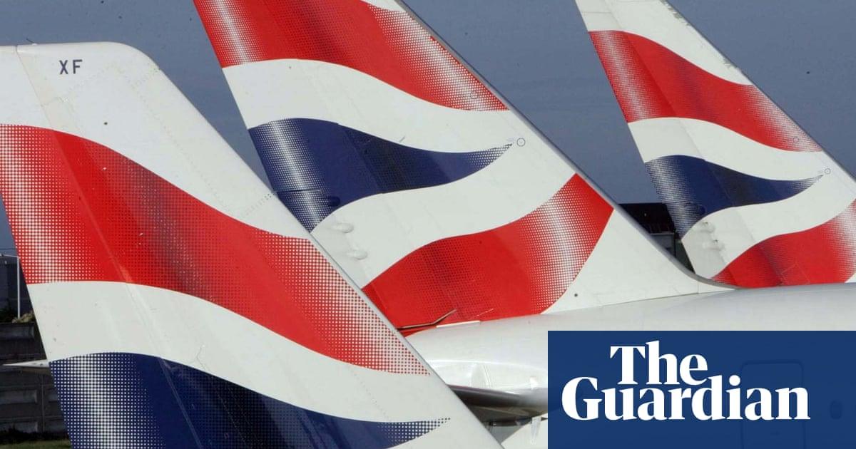 British Airways spurns olive branch from pilots' union