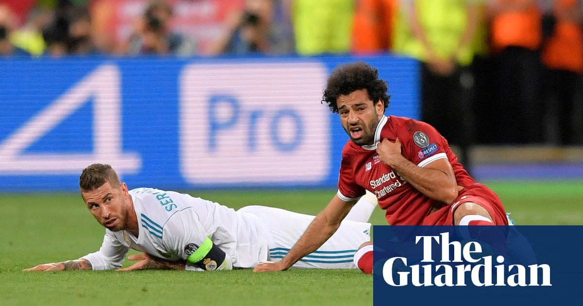 801db113c Mohamed Salah will be fit to play in World Cup