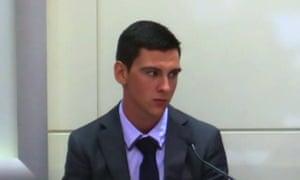 NT ex-detainee avoids jail for bomb hoax | 7NEWS