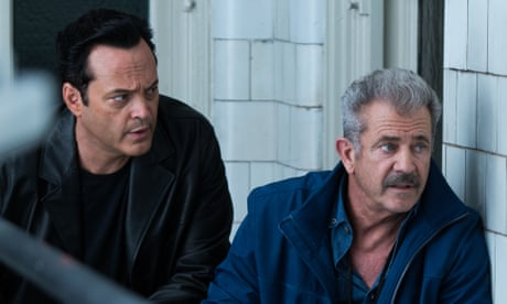 Dragged Across Concrete review – horribly compelling Mel