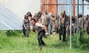"""""""We want answers!"""" The Walking Dead creators seem to have finally bowed to fan pressure"""
