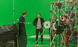 David Beckham is one the celebrities creating VR content for Sky's new 360-degree video app.
