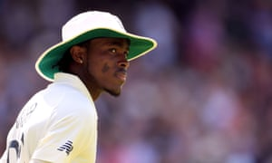 Jofra Archer has hit back at the level of criticism he received on social media following his breach of pandemic protocols.