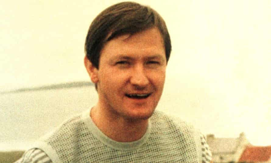 Pat Finucane became prominent for defending IRA paramilitaries during the Troubles.