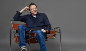 Confident, canny and ready to rule the waves ... Simon Mayo's Scala Radio.