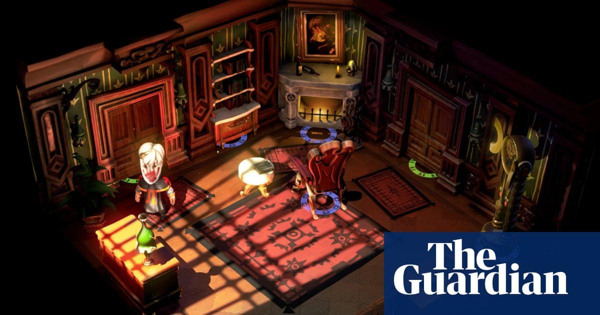 The best indie games on Nintendo Switch | Games | The Guardian