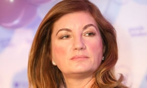 Karren Brady's comments have drawn a furious response from West Ham supporters.