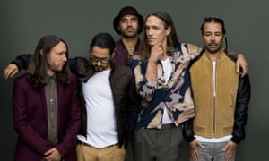Incubus on nu-metal: 'It always made me cringe' | Music | The Guardian