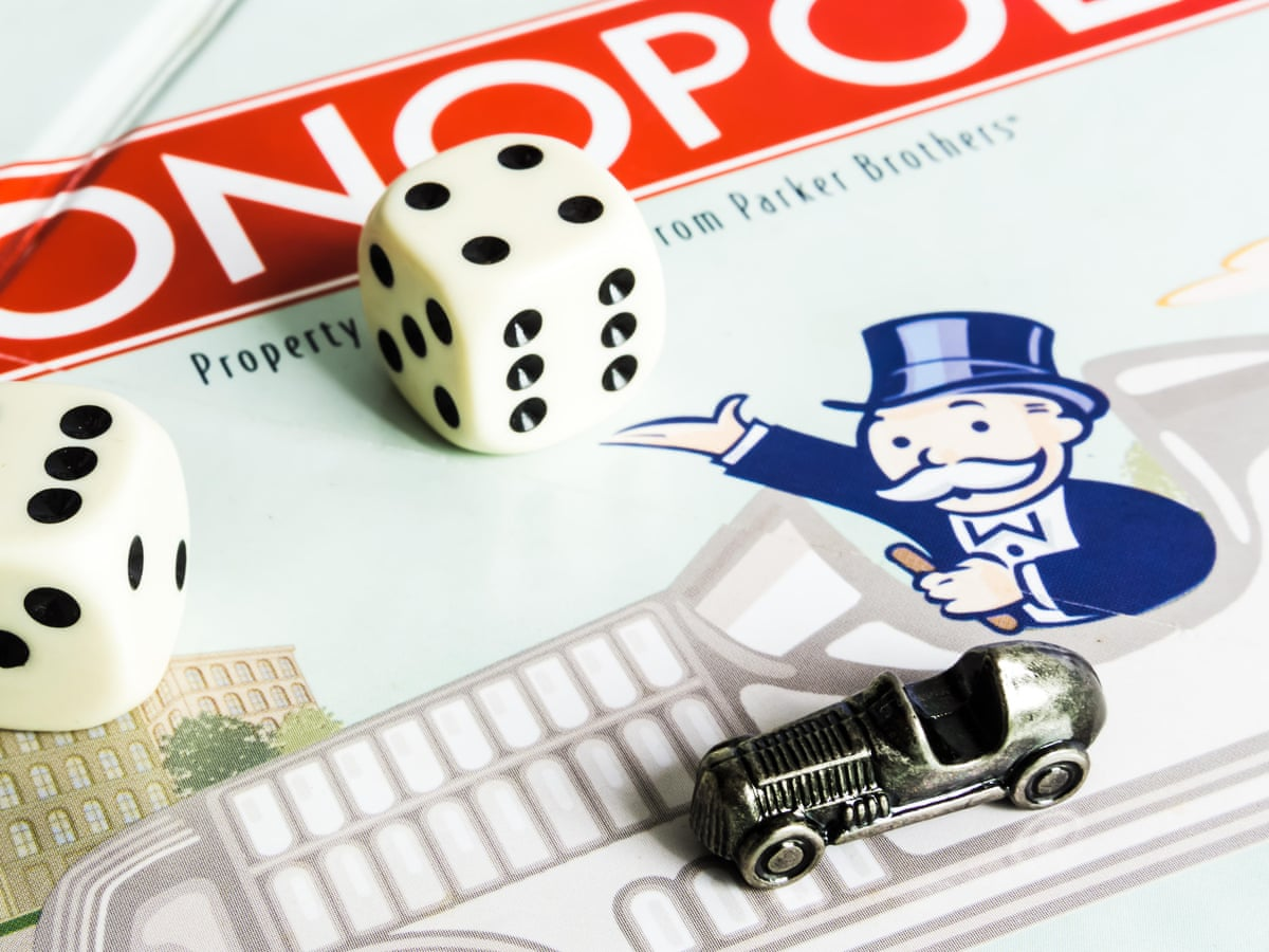 Monopoly-themed online gambling ad faces regulator's ban | Society | The Guardian
