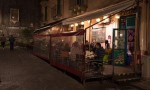 The Internetteria, Catania