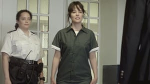 Parker Posey (middle) in Ned Rifle, the third and final film in a trilogy that began with Henry Fool and was followed by sequel Fay Grim.