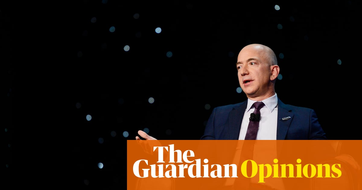 Thanks to Amazon, the government will soon be able to track
