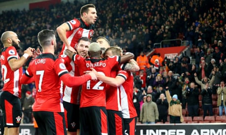 Southampton revival continues after Danny Ings helps sink Norwich