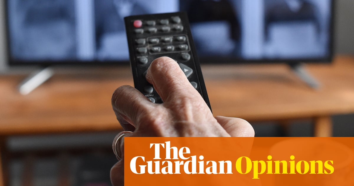 The BBC will be attacked for charging over-75s licence fees. But its not to blame   Jane Martinson
