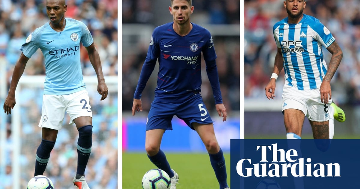 premier league top scorers 18/19