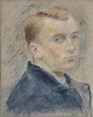 Paul Claudel à 20 ans, 1888