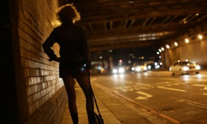Sex workers argue a US sex trafficking bill will hurt those who voluntarily work in the industry by pushing them off the internet and back onto the streets.