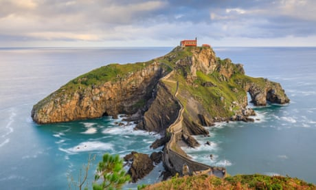 In pictures: eight off-the-beaten-track gems in northern Spain