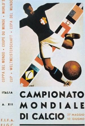 Italy 1934.