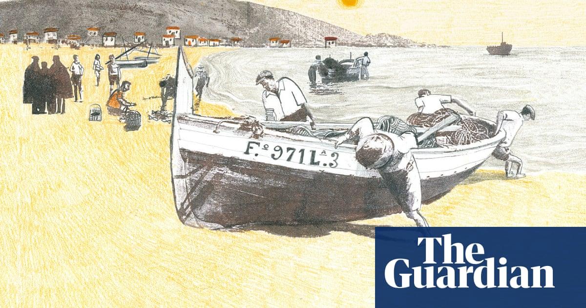 Todo Bajo el Sol: Spanish graphic novel explores history of mass tourism