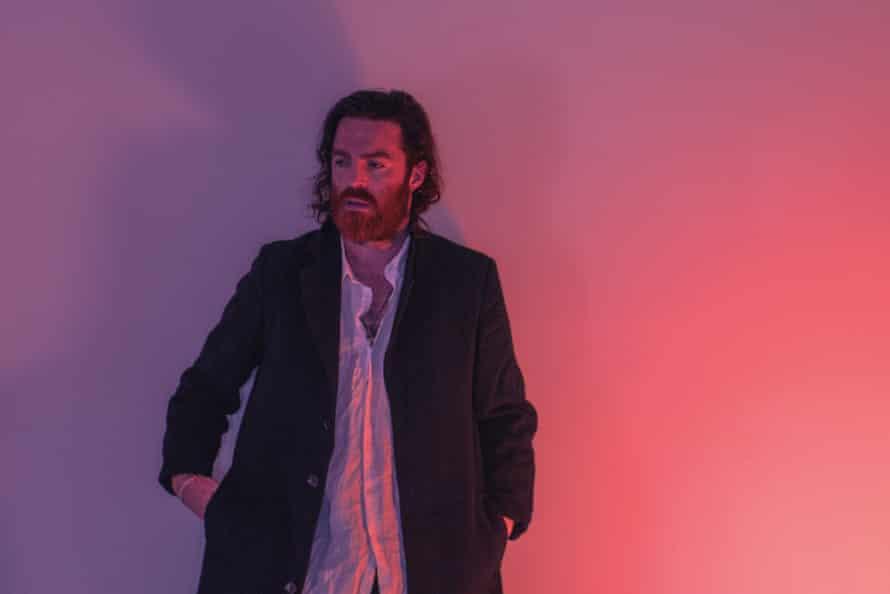Australian artist Nick Murphy, formerly Chet Faker
