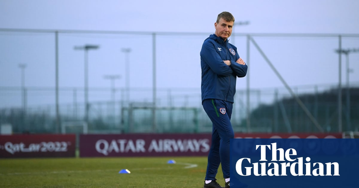 Ireland's Stephen Kenny raises human rights concern before Qatar game