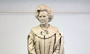 Margaret Thatcher memorial