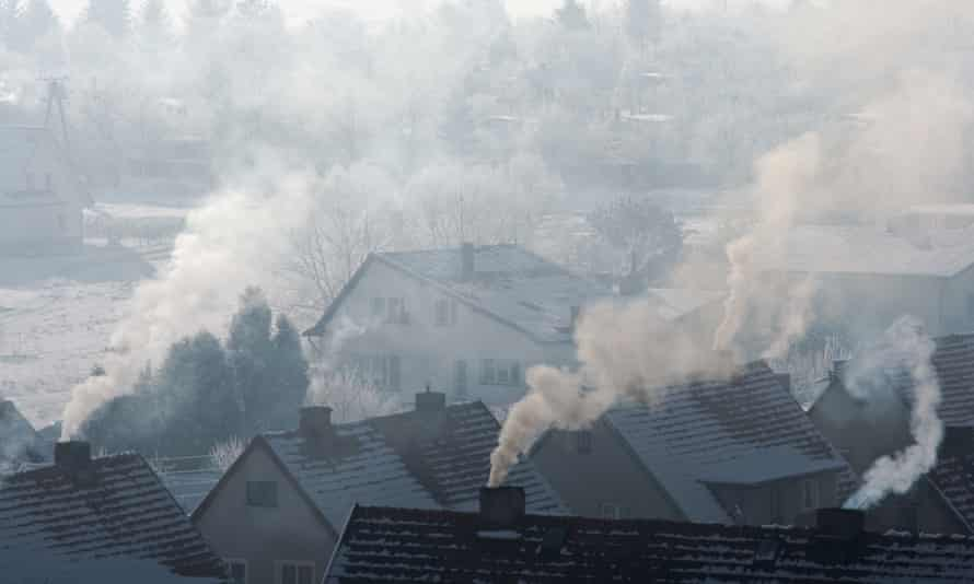 Air pollution is being linked to an increasingly wide range of diseases.
