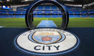 Manchester City have until 19 January to respond to the charge.