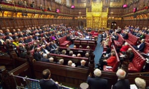 Peers have been bolstered by their defeat of the government over the future rights of EU citizens in the UK.