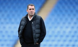 Will Martin Allen return? Probably.