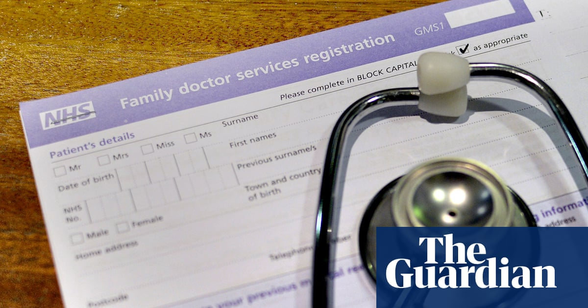 NHS GP practice operator with 500,000 patients passes into hands of US health insurer