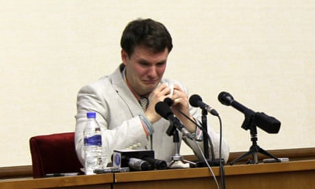 Yet another American has been detained in North Korea. So why do they go?